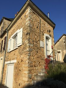 Photo for Highly Rated , Charming 14 cent.  Toll House Close to Solesmes and Sable