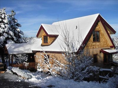 Photo for 3BR Chalet Vacation Rental in Steamboat Springs, Colorado