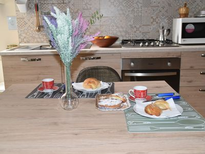 Photo for Domus Campanile holiday home