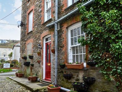 Photo for 4 bedroom accommodation in Mevagissey