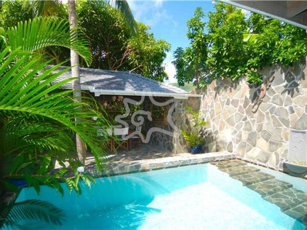 Stone House - Bequia
