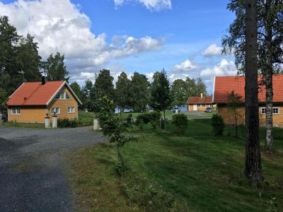 Photo for Holiday house Vetlanda for 6 - 10 persons with 5 bedrooms - Holiday house