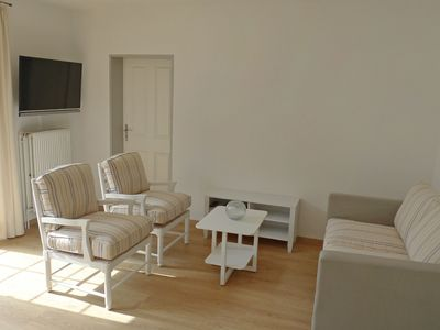 Photo for Lovely apartment with WIFI, TV, pets allowed and parking