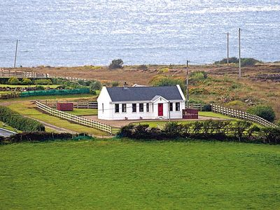 Photo for 3BR Cottage Vacation Rental in Clonmany, Donegal