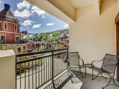 Photo for Large 2 Bedroom Condominium at the Vail Marriott