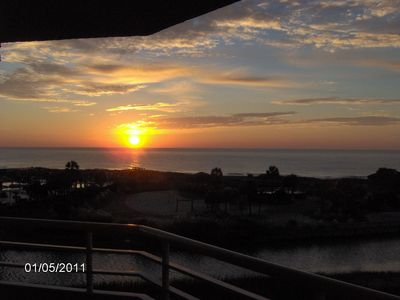 Photo for 2BR/2BA Just Remodeled-All Rooms are Oceanfront! 12th Floor-2 Balconies!