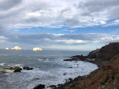 Photo for Relax with the Pacific Ocean to your Right, Historic Mazatlán to your Left