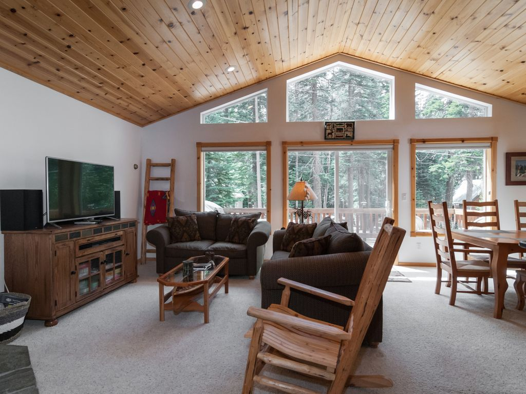 Property Image#3 PERFECT Like New Home, Comes W/ Meeks Bay Beach Pass