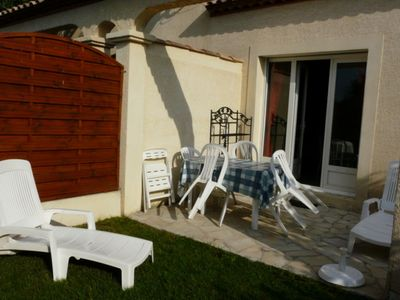 Photo for 2BR Apartment Vacation Rental in Mauguio, Occitanie