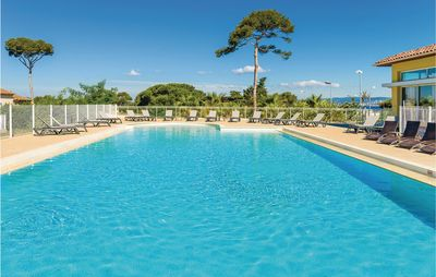 Photo for 2 bedroom accommodation in Six-Fours-les-Plages