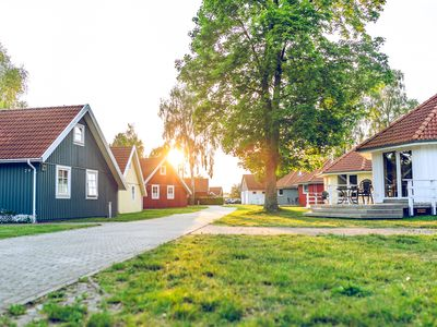 Photo for Holiday house for 4 guests with 54m² in Ostseebad Boltenhagen (124268)