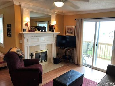 Photo for 5-Star Cozy Suite Nestled on Top of Beech Mountain + Hot Tub and Pool!