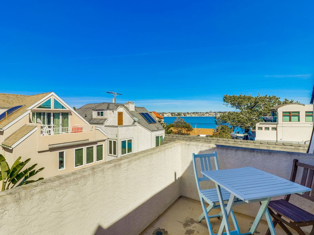 Spacious Detached Home, Steps from the Sand, Shops, Restaurants & More!