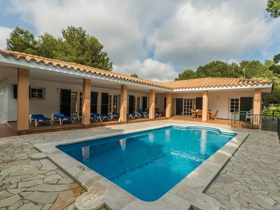 Photo for With pool near the beach - Villa Aquamarina