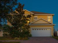 Lovely villa in quiet gated community