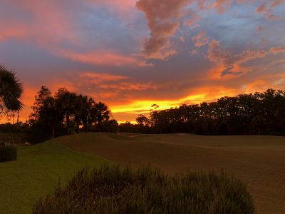 Photo for Beautiful Updated Naples Golf Condo in Cypress Woods CC