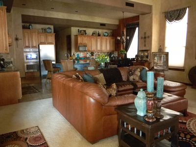 Photo for GORGEOUS LUXURY HOME near AZ Cardinals Stadium, PGA GOLF, and Spring Training