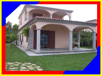 Photo for 2BR House Vacation Rental in San Teodoro, Sardegna