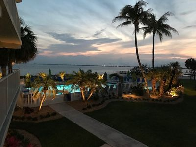 Photo for 3BR Condo Vacation Rental in Key Colony Beach, Florida