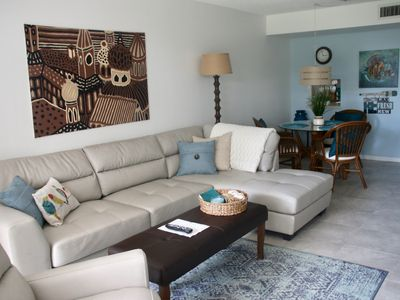Photo for 1BR Condo Vacation Rental in Lake Worth, Florida