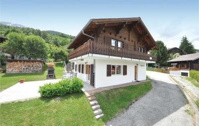 Photo for 2 bedroom accommodation in Unterbäch