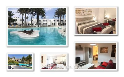 Photo for CENTER-BEACH-WIFI FREE- ONE OF THE BEST RESIDENCE-SILENT ZONE