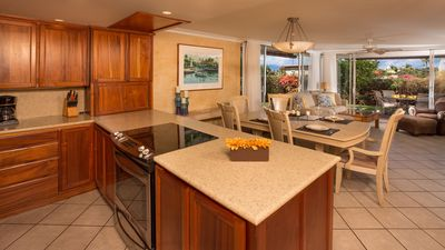 Photo for Condo - 3 Pools! Short Walk to Beach! 10-Minute Drive to Lahaina! SONOS Speaker!