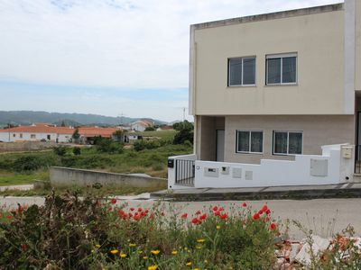 Photo for nazare / new house with swimming pool