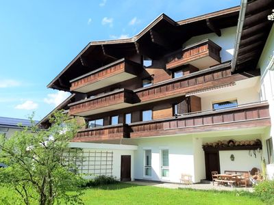 Photo for Classic Holiday Home in Altenmarkt im Pongau with Balcony