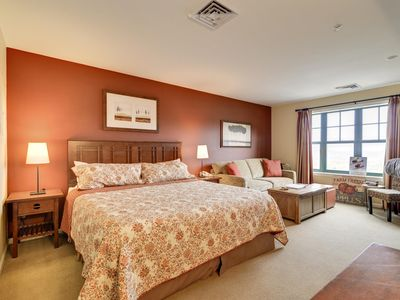 Photo for Condo Vacation Rental in Vernon Township, New Jersey