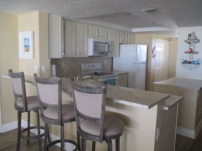 Photo for 3BR/3BA - Ocean View - Beach Access - Beautiful