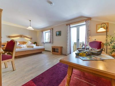 Photo for Double room Cat. A (from 7 nights) - Kur- & Vitalhotel Sonnen