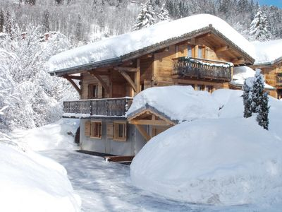 Photo for Chalet JONQUILLE ----