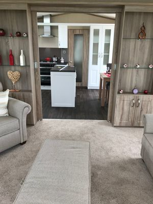 Photo for Brand new luxury holiday home in one of the best holiday parks in the country.
