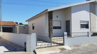 Photo for Nest Sedge - terraced house 350m from the beach - Vila Chã, Vila do Conde