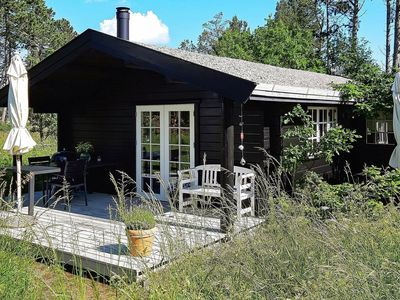 Photo for Relaxed Holiday Home in Ålbæk amidst nature