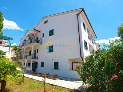 Photo for Apartment 2024/28742 (Istria - Rabac), Pets welcome, 1200m from the beach