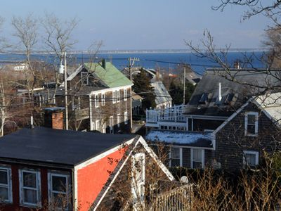 Photo for 3BR Townhome Vacation Rental in Provincetown, Massachusetts