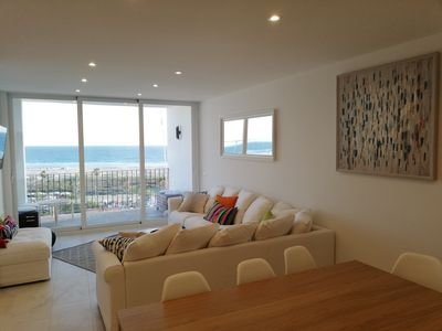 Photo for Magnificent Apartment Sea View
