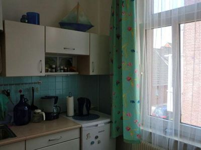 Photo for Apartment / apartment above, shower, toilet, 2 bedrooms - Tjaden, apartments