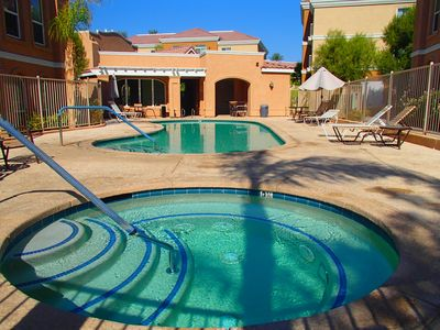 Photo for Heart of La Quinta - Prime Location! -Walk To Everywhere! Pet Friendly