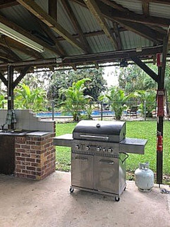 Beautiful rural setting close to the cultural villages of the northern rivers