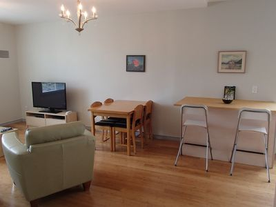 Photo for Executive Suite Near It All, 2bd Upper Long term Rental