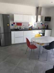Photo for Charming new house in La Rochelle