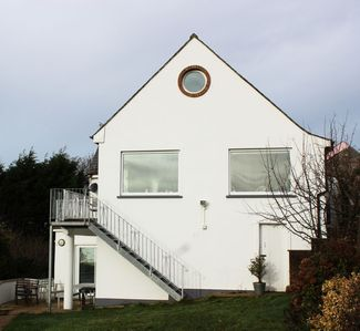 Photo for Large Family Holiday House with Sea Views & Off Street Parking.