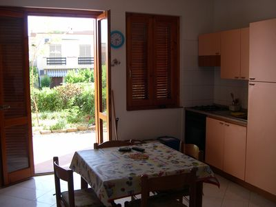 Photo for Large terraced house two steps from the evening pedestrian center