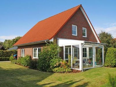 Photo for holiday home Christina, Burhave  in Jadebusen - 6 persons, 3 bedrooms