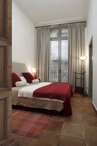 Double room 2 beds