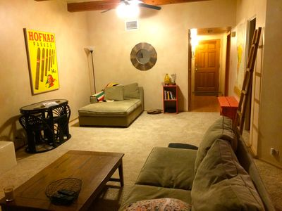 Photo for Cozy, Stylish, Close to Plaza/all conveniences 2bd Condo with perfect location