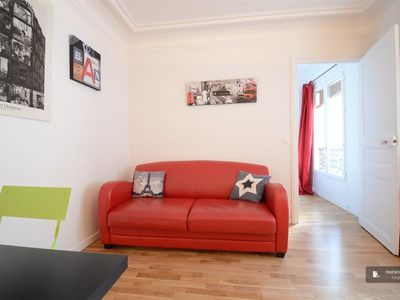 Photo for Friendly Rentals The Saint Germain Luxembourg Apartment in Paris